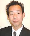 大阪ライセンス学院 事務局長 杉浦 恵樹
